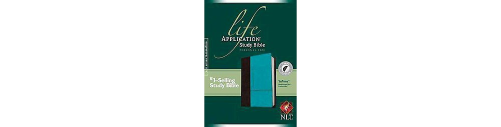 Tyndale Life Application Study Bible : New Living Transla...