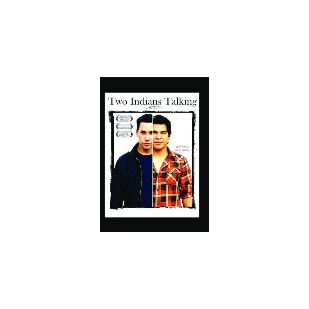 Two Indians Talking (Dvd)