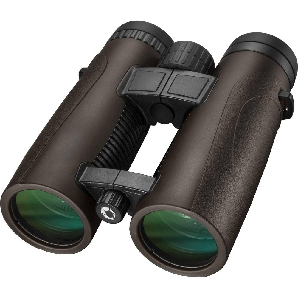 Image of Barska 10x42mm WP Embark Binoculars - Brown