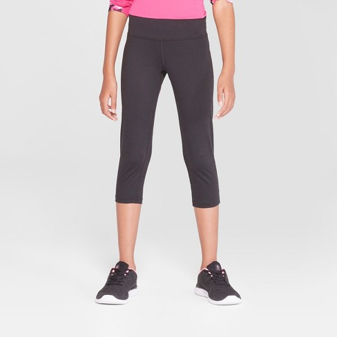 fd260fff056e Girls  Performance Capri Leggings - C9 Champion®   Target