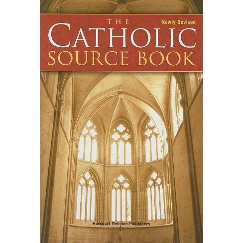 The Catholic Source Book - (Paperback) - image 1 of 1