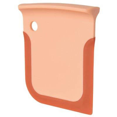 """BergHOFF Leo 5"""" Silicone Scraper, Pink"""