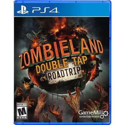Zombieland: Double Tap Roadtrip - PlayStation 4