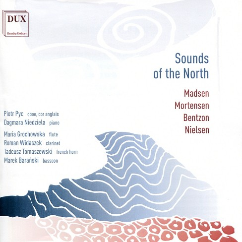 Various - Sounds of the north (CD) - image 1 of 1
