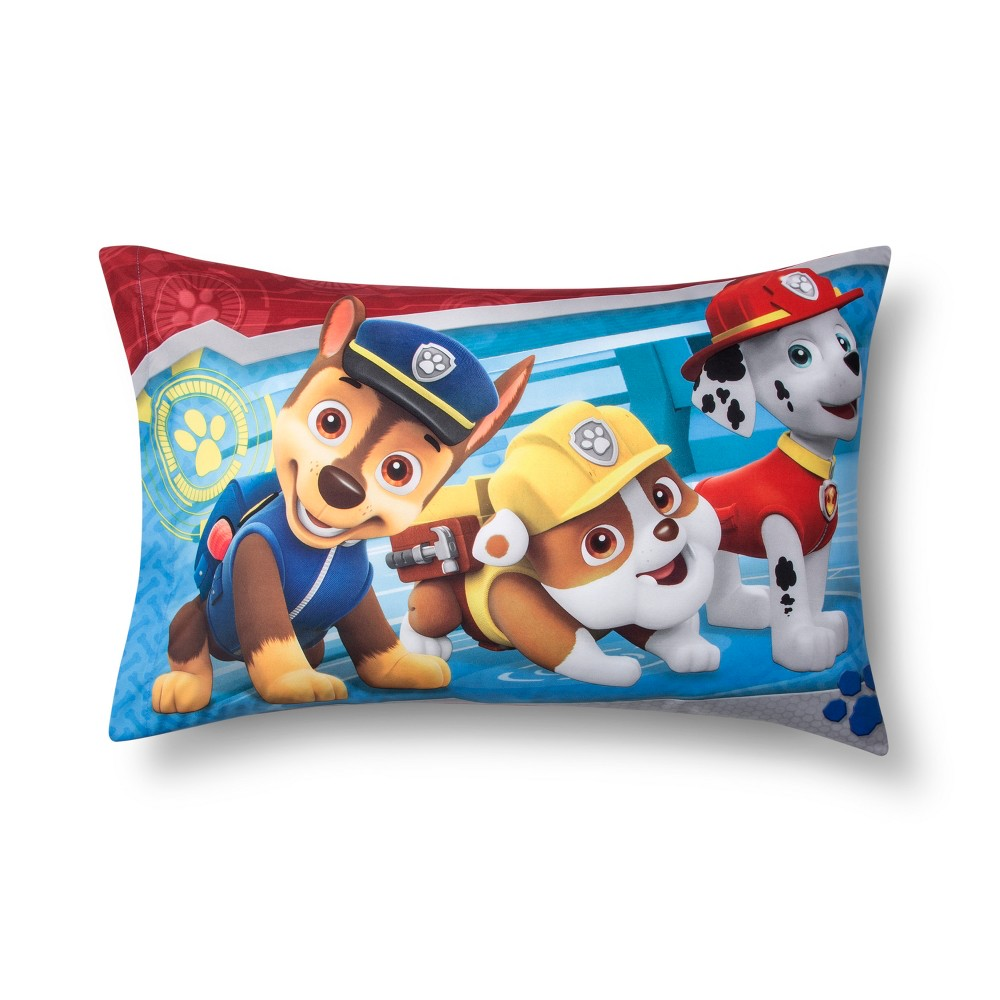 Paw Patrol Pillow Cases (Twin)