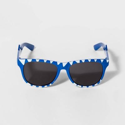 Boys' Shark Sunglasses - Cat & Jack™ Blue