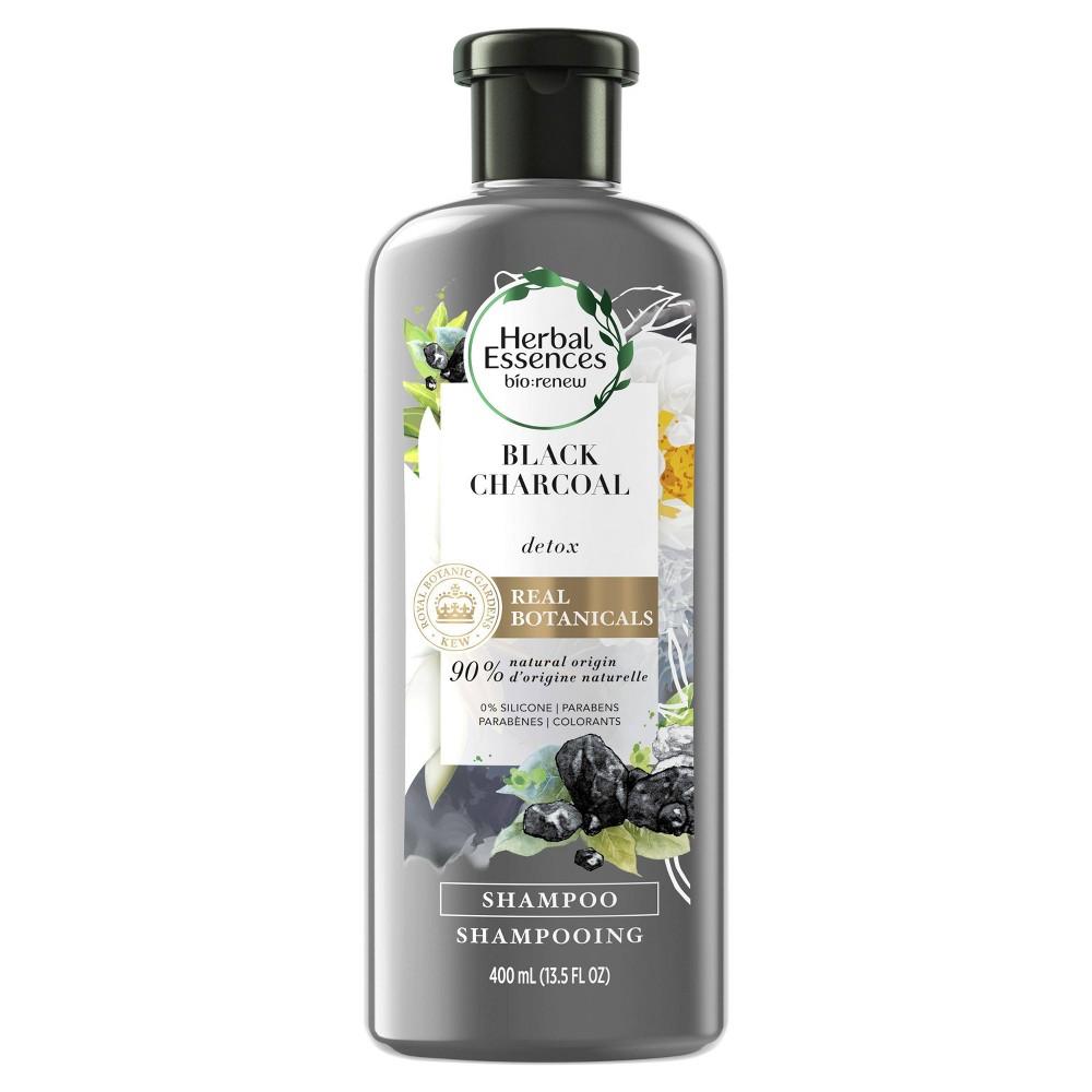 Image of Herbal Essences Bio:renew Detox Black Charcoal Shampoo - 13.5 fl oz