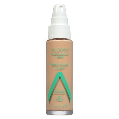 Almay Clear Complexion Makeup Make Myself Clear 300 Naked - 1 fl oz.
