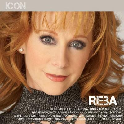 Reba McEntire - Icon:Reba Mcentire (Vinyl)