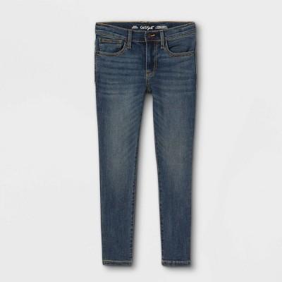 Boys' Ultimate Stretch Skinny Fit Jeans - Cat & Jack™