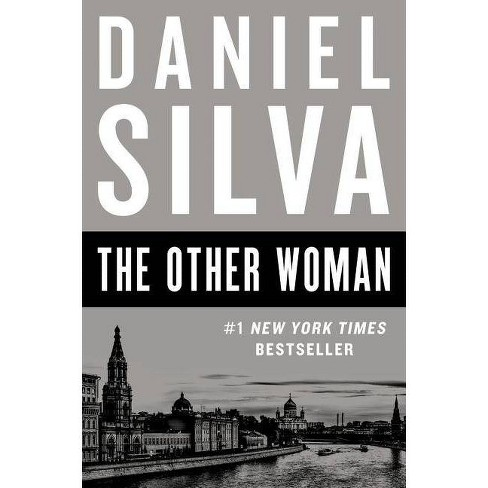 The Other Woman - (Gabriel Allon) by  Daniel Silva (Paperback) - image 1 of 1