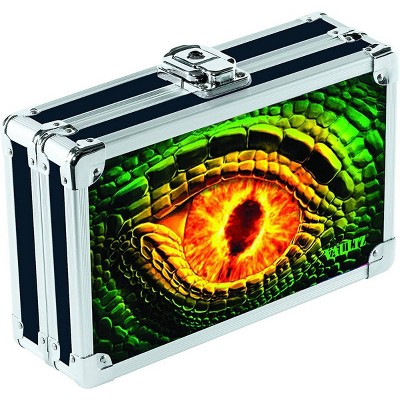 Metal Pencil Box Adventure Dragon Eye - Vaultz