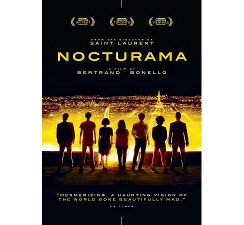 Nocturama (DVD) - image 1 of 1