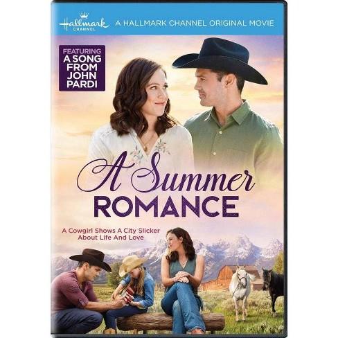 Summer Romance (DVD) - image 1 of 1