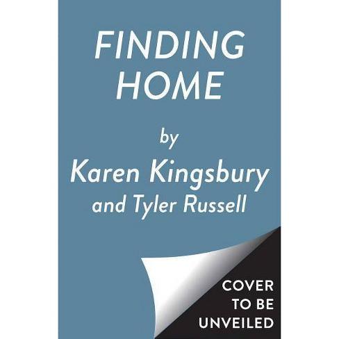 Finding Home - (Baxter Family Children Story) by  Karen Kingsbury (Hardcover) - image 1 of 1