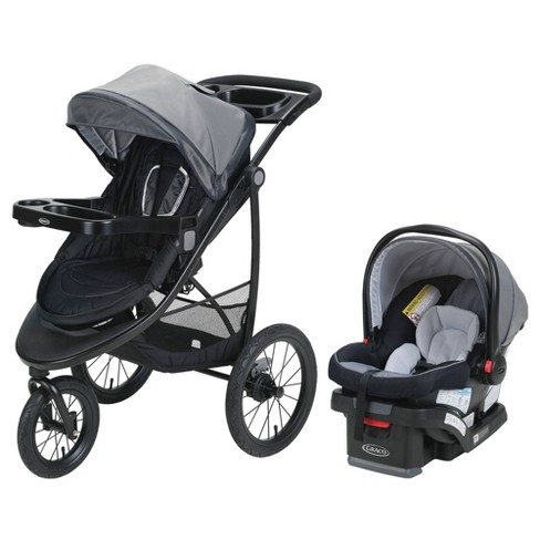Graco Modes Jogger SE Travel System - Rapids - image 1 of 4
