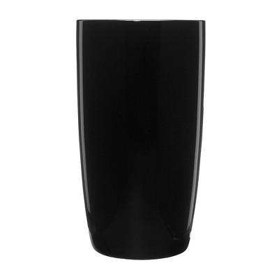 Highball Glasses 17oz - Set of 6 - Midnight Black