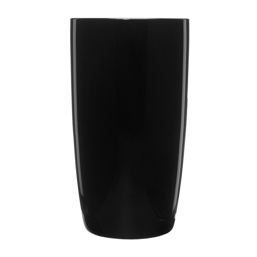 Artland 17oz 4pk Highball Glasses Black