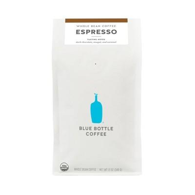 Blue Bottle Espresso Whole Bean Espresso Roast Coffee - 12oz