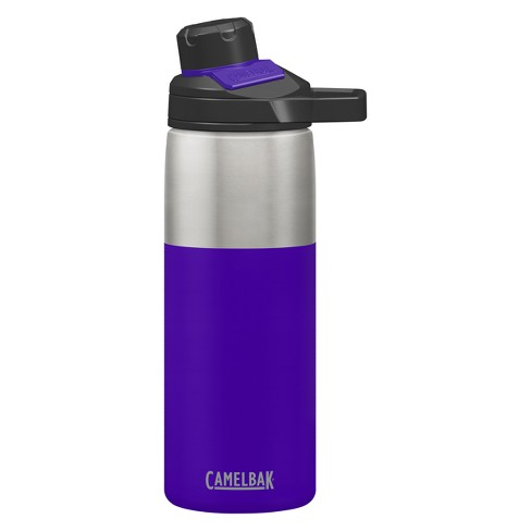 CamelBak 20oz Chute Mag Vacuum Insulated Stainless Steel Water Bottle - Iris - image 1 of 1