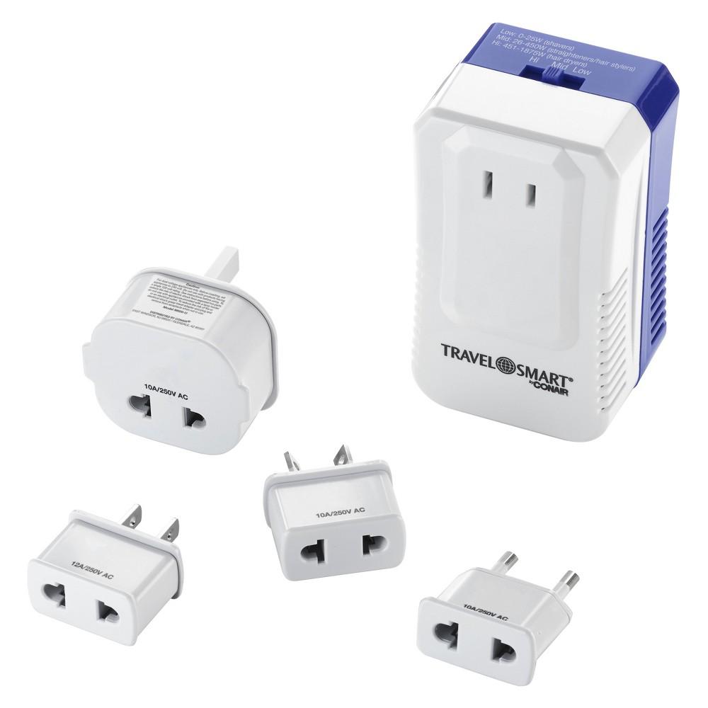 Image of Travel Smart Ultimate Converter