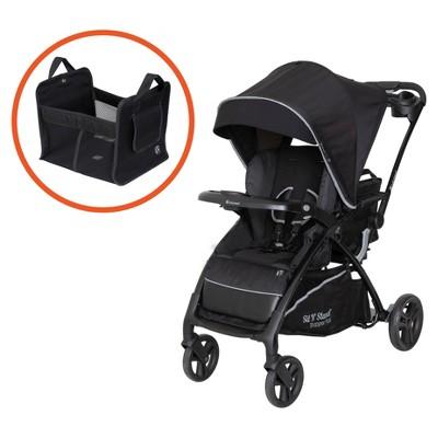 Baby Trend Sit n' Stand 5-in-1 Shopper Plus - Kona