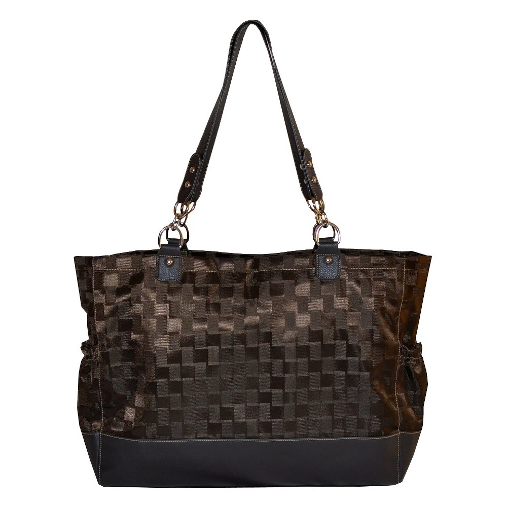 Image of Khataland Carryall Corporate Yogi - Brown, Women's, Pink Camouflage