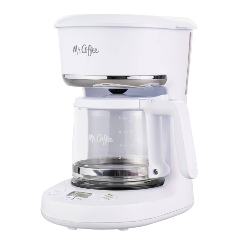 Mr. Coffee 5-Cup Programmable Coffee Maker - image 1 of 4