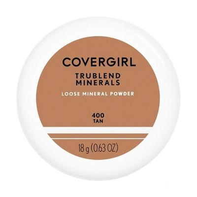 COVERGIRL truBLEND Loose Mineral Powder - 0.63oz