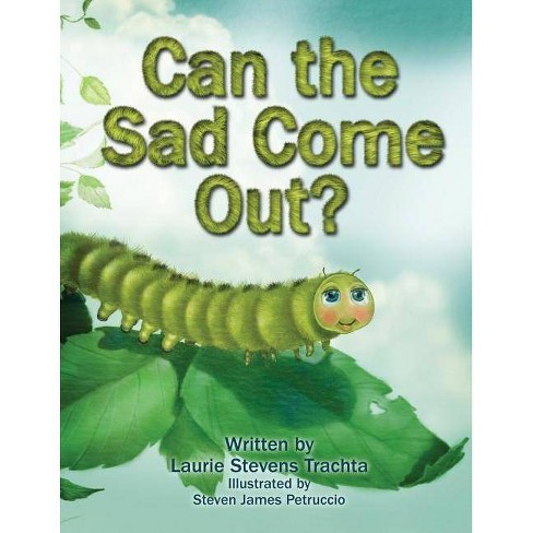 Can the Sad Come Out - by  Laurie Trachta (Paperback) - image 1 of 1