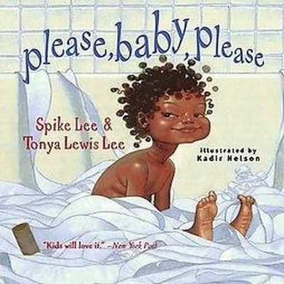 Please, Baby, Please (Paperback)(Spike Lee)