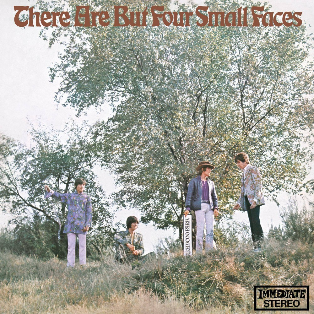 Small Faces There Are But Four Small Faces 2 Cd Medi Cd