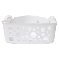Suction Shower Basket - Pillowfort™