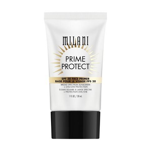 Milani Prime Protect SPF 30 Face Primer 06 - 1 fl oz - image 1 of 1