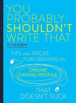 Tips for creating a good dating profile