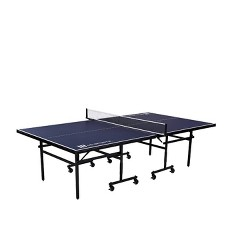 MD Sports Quick Assembly Table Tennis Table - 2pc
