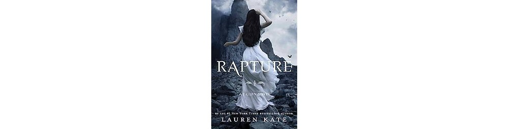 Random House Rapture (Lauren Kate's Fallen Series #4) (Hardcover) by Lauren Kate