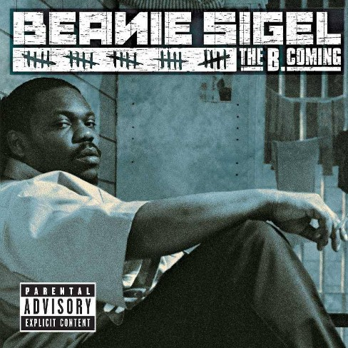 Beanie Sigel - B.Coming (Vinyl) - image 1 of 1