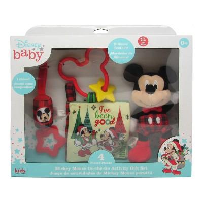 Disney Mickey Box Set