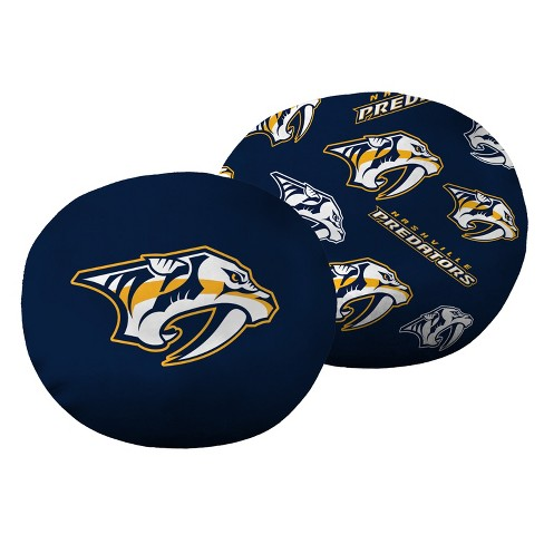 NHL Nashville Predators Cloud Pillow - image 1 of 1