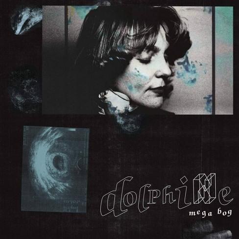 Mega Bog - Dolphine (Vinyl) - image 1 of 1