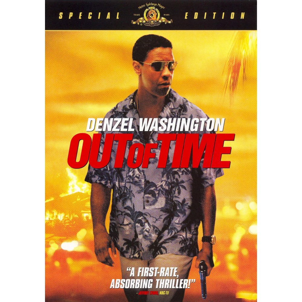 Out of Time (WS) (dvd_video)