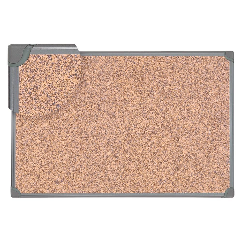 Universal Tech Cork (Brown) Board 24