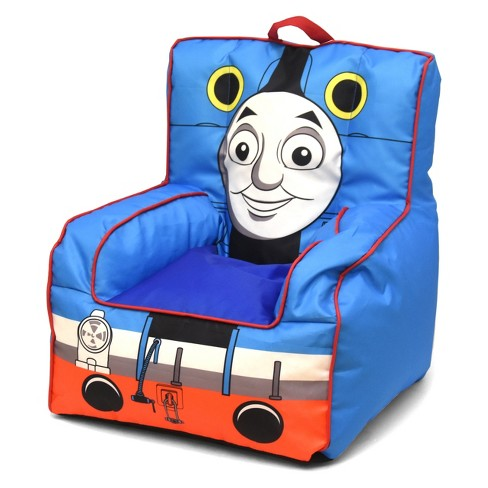 Pleasant Thomas Toddler Bean Bag Chair With Handle Nickelodeon Gmtry Best Dining Table And Chair Ideas Images Gmtryco