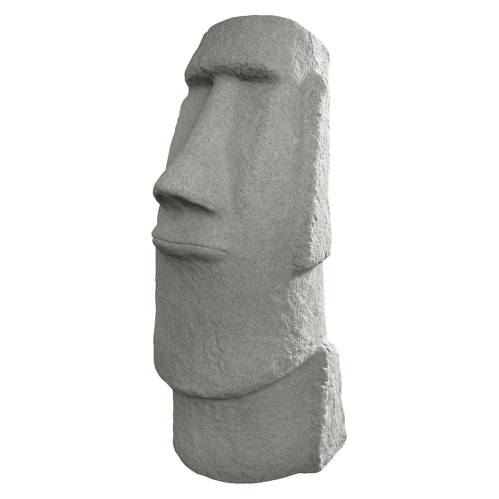 Emsco 28.25 Easter Island Statuary - Granite