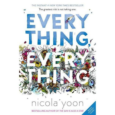 Everything, Everything (Reprint) (Paperback) (Nicola Yoon) - image 1 of 1