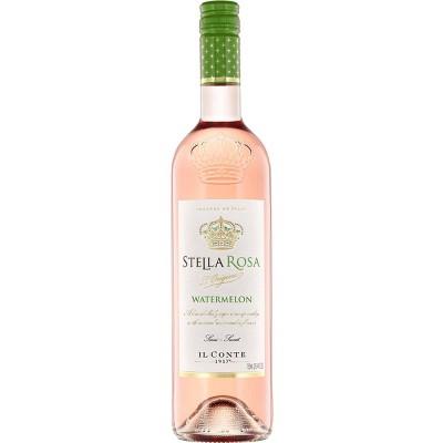 Stella Rosa Watermelon White Wine - 750ml Bottle