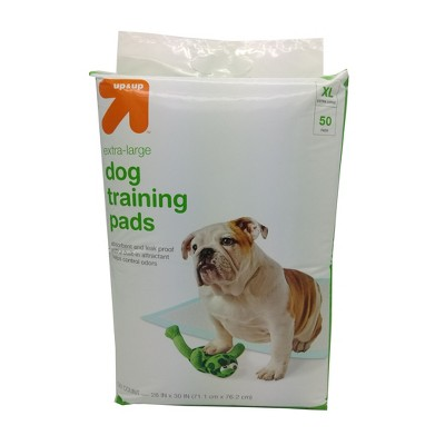 Puppy Training Pads - XL - up & up™