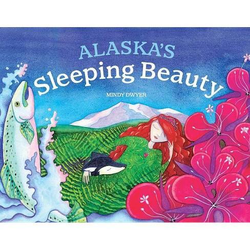 Alaska's Sleeping Beauty - (Paws IV) by  Mindy Dwyer (Paperback) - image 1 of 1