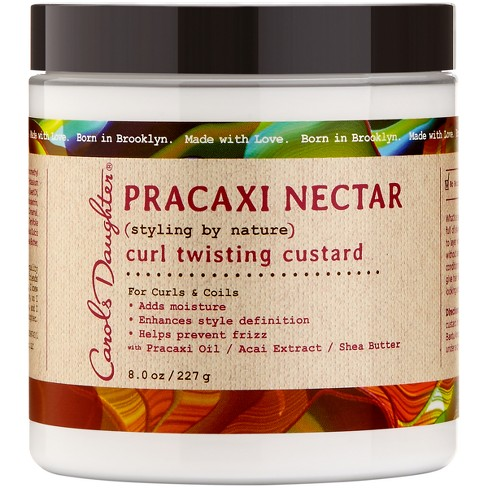 Carol's Daughter Pracaxi Nectar Curl Twist Custard For Curls And Coils - 8.0oz - image 1 of 3